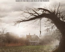 EXPEDIENTE WARREN: THE CONJURING POSTER+ TRAILER