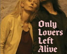 Only lovers left Alive, tráiler