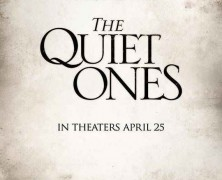 The quiet ones, nuevo Motion poster