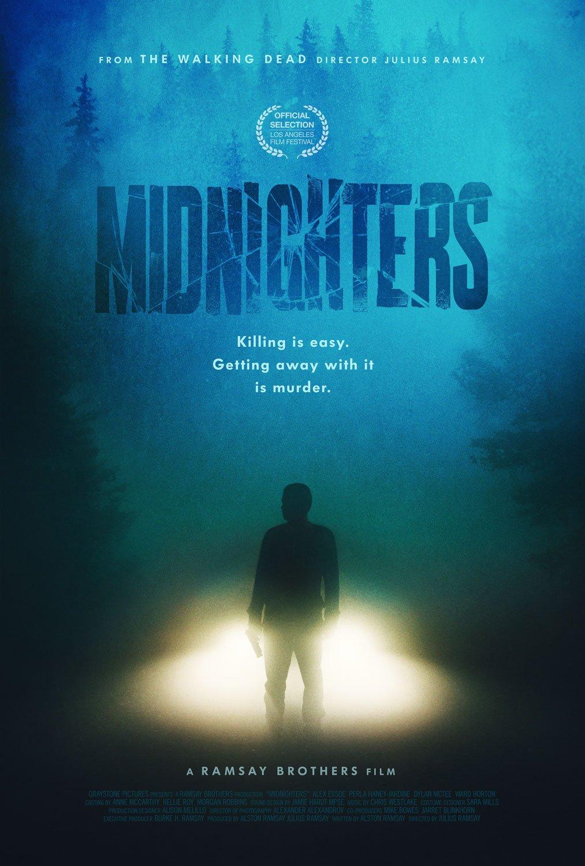 Nuevo tráiler de Midnighters