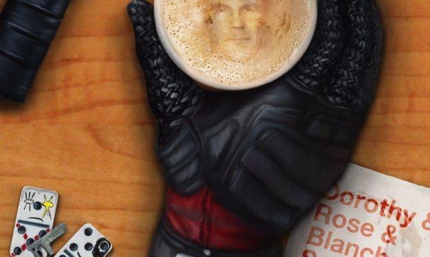 Primera imagen de Domino en Deadpool 2