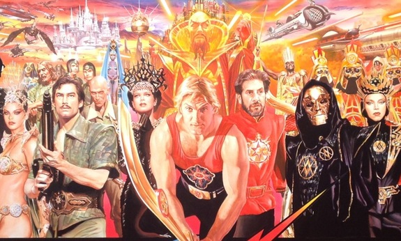 Julius Avery dirigirá una película de Flash Gordon